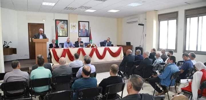 جمعية المحكمين الفلسطينيين تعقد ورشة عمل حول التحكيم في فلسطين